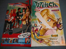WITCH***COMIC***HEFT***NR8/2003