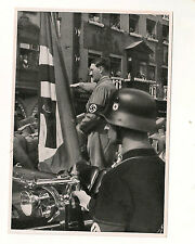 photo GERMAN EMPIRE MILITARY SAMMELBILD  WWII DEUTSCHES REICH n184