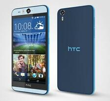 5.2'' HTC Desire Eye M910 16GB 4G AT&T Quad-core 13MP Android Smartphone Blue