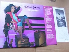 DONNA SUMMER,THE WANDERER lp m(-)/m- Sheet+OIS m(-) geffen rec P-10945W JAPAN