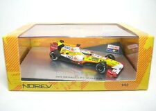 Renault F1 Team R29 No. 7 F.Alonso Formel 1 Showcar 2009