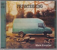 Mark KNOPFLER-PRIVATEERING, 2cd NUOVO