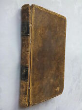 POEMS BY THE REV.GEORGE CRABBE,VOL II,4TH ED 1809,ANTIQUE.THE PARISH REGISTER