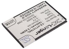 Li-ion Battery for HTC 7 Pro 35H00123-29M BA S550 T7576 NEW Premium Quality