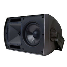 Klipsch AW650 Black Pair of All-Weather Speakers--New In Box--Free Shipping!!!