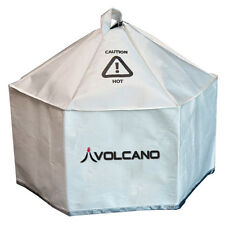 Volcano Grills Lid for Smoking Grilling Dutch Oven BBQ Chef Camping Convection