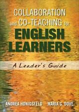 A School Leader's Guide to English Learners and the Common Core State...