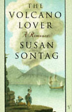 Susan Sontag The Volcano Lover: A Romance Very Good Book