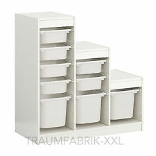 ikea b cherregale und regale f r kinder ebay. Black Bedroom Furniture Sets. Home Design Ideas