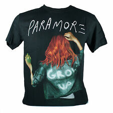 Paramore (Grow Up) PRM1430 Size L Large NEW! T-SHIRT Tour