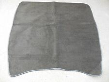1956 - 1957 Continental Mark II Trunk Carpet Kit - Charcoal