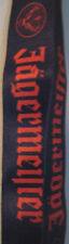 JAGERMEISTER new LANYARD w/ DEER & CROSS, Whisky, GERMANY, Great for Keys, Cards