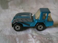 MATCHBOX SUPERFAST MADE IN ENGLAND No 37 SKIP TRUCK