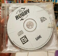 Rugby (disc only) PC GAME - FREE POST