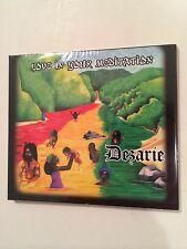 "Dezarie ""Love In Your Meditation"" CD Benjamin Newton (2014) Roots Reggae Sealed"