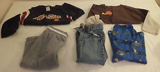 2T Lot of Childs Boys Clothes Jeans Gymboree Shirt Tops Outfit