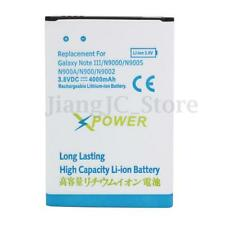 4000mAh Li-Ion Replacement Backup Battery For Samsung Galaxy Note 3 N9000 N9005