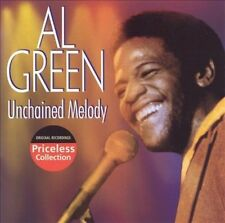 AL GREEN - Unchained Melody - New Sealed CD
