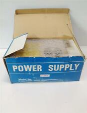 A-MATIC POWER SUPPLY UE-9007 NIB