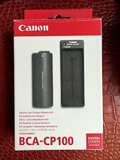 Canon BCA-CP100 Battery and Charge Adapter Kit for CP330 CP300 CP220 CP200 CP100