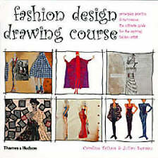 Ultimate Guide for the Aspiring Fashion Artist by Julian Seaman, Caroline Tatham