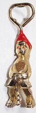 Vtg Atlantic City NJ souvenir Naughty Man corkscrew & bottle opener bosom beauty