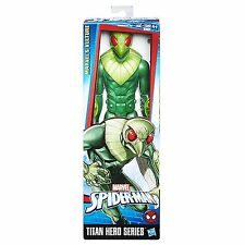 Marvel Spider-Man Titan Hero Series Villains Marvel's Vulture Figure *NEW*