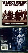 MARKY MARK & the FUNKY BUNCH - Music for the People - 1991 - Mark Wahlberg