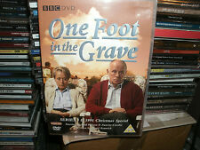 One Foot In The Grave - Series 3 (DVD, 2005, 2-Disc Set)