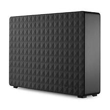 Seagate STEB8000100 8 TB USB 3.0 3.5in External Hard Drive