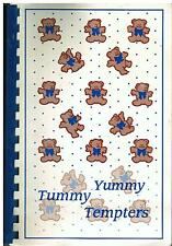 *BELLEVILLE IL *YUMMY TUMMY TEMPTERS COOK BOOK *GIRL SCOUTS *ILLINOIS *RECIPES