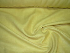 "~14 YDS~ RAW 100% SILK~""ANDES SILK""BUTTERCUP DRAPERY UPHOLSTERY FABRIC FOR LESS~"