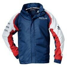 Genuine BMW Motorsport Jacket Large 76618523291