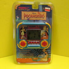 Pocahontas Electronic LCD Game by Tiger Electronics 1995 - New & Factory Sealed