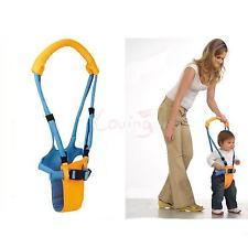 Toddler Kid Infant Keeper Walking Learning Assistant Leash Harness Strap Belt