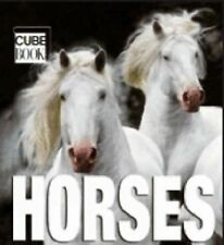 Horses by Gabriele Boiselle, Henry Dallal and Attila Korbely (2010, Hardcover)