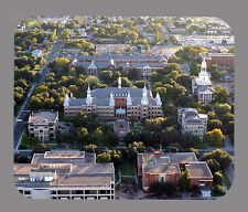 Item#3867 U of Baylor Complex Fly Over Mouse Pad