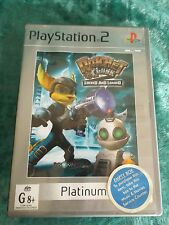 Ratchet & Clank 2 Locked and Loaded   Playstation 2 Game,  PS2