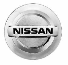 Genuine Nissan Micra 08/13  Centre Cap - Chrome (403435Y700)