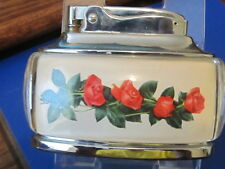 """Ronson """"Trophy"""" Table Lighter"""
