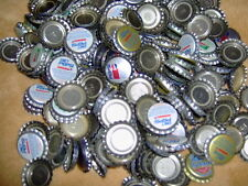 LOT OF   UNUSED  BOTTLE CAPS   ( 1 POUND ) - PEPSI, -MTN. DEW,- DIET PEPSI