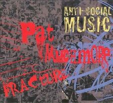 Fracture: The Music of Pat Muchmore, New Music