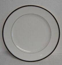 Christopher Stuart ROYAL BLACK (Y1006) SALAD PLATE multiple available