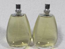 2X BOTTLES Shi By Alfred Sung 3.3/3.4oz. Edp Spray For Women New No Box No Cap