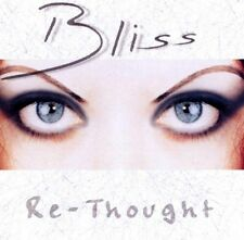 Bliss - Re-thought (1999) (Massacre Records) CD Neuware