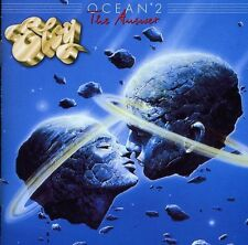 Ocean 2-Answer - Eloy (1998, CD NIEUW)