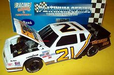 David Pearson 1984 Chattanooga Chew #21 Wood Bro BWB 1/24 Vintage NASCAR Diecast