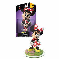 NEW Disney Infinity 3.0 Edition: MINNIE MOUSE Single Toy Box Action Figure