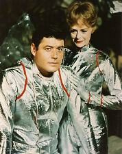 Lost In Space Guy Williams June Lockhart 8x10 photo S4637