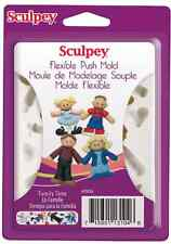 Sculpey Clay Mold FAMILY TIME